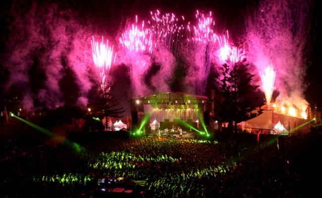 Праздник музыки и кино в Швейцарии