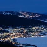 Отдыхаем на шведском горнолыжном курорте Оре