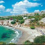 Ездим по городам Болгарии  – посещаем курорт Русалка
