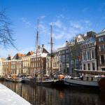 Продолжаем путешествие по Нидерландам – посещаем город Гронинген