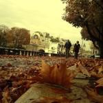 Планируем весенний отдых во Франции