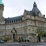 Архитектура Люксембурга