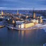 Дания – государство для туристов
