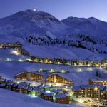 Едем  Парадиски  – лыжный рай Франции