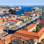 Едем на экскурсию в Копенгаген