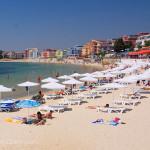 Едем на курорты Болгарии – посещаем Несебр и Равда