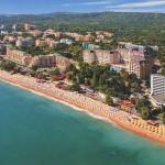Едем в Болгарию – отдыхаем на Золотых Песках