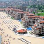 Едем в Болгарию  – отдыхаем на курорте Обзор