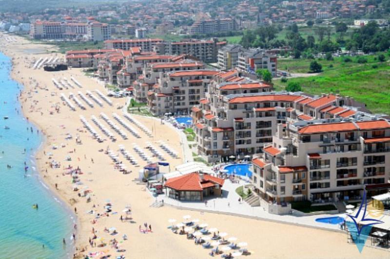 Едем в Болгарию  - отдыхаем на курорте Обзор