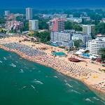 Едем в Болгарию – посещаем Солнечный берег