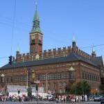 Едем в Копенгаген  — посещаем Городскую ратушу