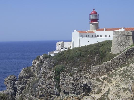 Едем в Португалию – посещаем Алвор