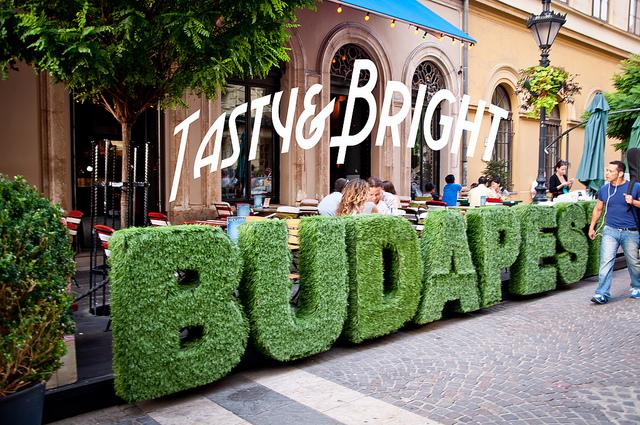 Едем в Венгрию – посещаем Будапешт