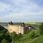 Путешествуем по замкам и крепостям Венгрии