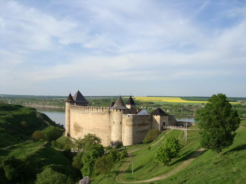 Едем в Венгрию – посещаем замки и крепости