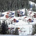 Ездим на горнолыжные курорты в Швецию
