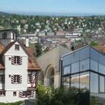 Город подземных лабиринтов и замков – Фалкенбург