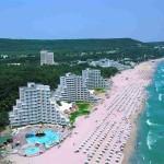 Отдыхаем на замечательном болгарском курорте  – Албена