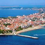 Отдыхаем в Болгарии – посещаем Поморие