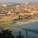 Отдыхаем в столице Венгрии  – Будапеште
