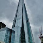 Посещаем Лондонский «Осколок»