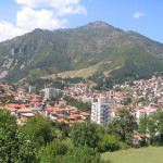 Посещаем болгарский город Девин