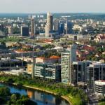 Посещаем столицу  Литвы – Вильнюс