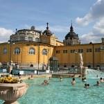 Известные купальни Венгрии