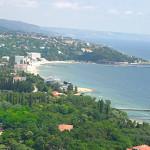 Приезжаем в Болгарию – посещаем остров Св. Константина