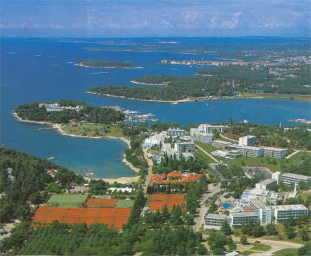 Путешествуем по курортам Хорватии
