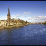 Реки и озера Шотландии