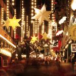 Отмечаем Рождество в Копенгагене