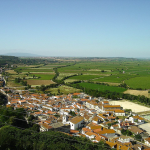 Путешествуем по Португалии – посещаем Сантарен