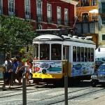 Узнаем об транспорте в Португалии