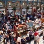 Знакомимся с парижскими рынками