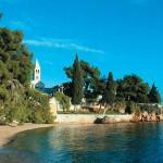 Выбираем места отдыха в Хорватии