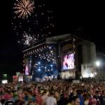 Посещаем  фестивали и выставки в Голландии