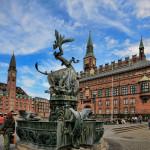 Архитектура столицы Дании – Копенгагена