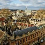 Едем на экскурсию в город Оксфорд