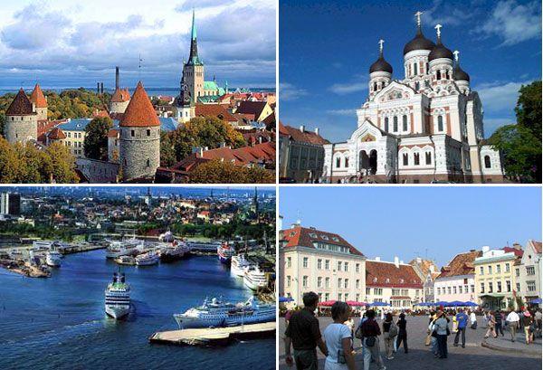 Едем отдыхать в Южную Эстонию