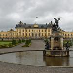 Едем в Швецию – посещаем Дроттнингхольм