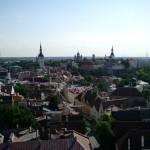 Экскурсия по городам и регионам Эстонии