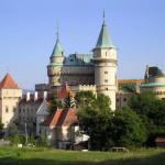 Интересные места Словакии