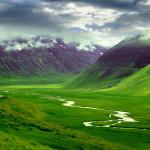 Общее данные об Исландии