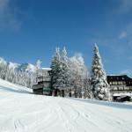 Отличный словацкий курорт  – Смоковец