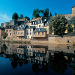 Посещаем изумрудный Люксембург