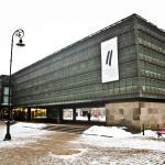Посещаем музеи выставки в Латвии