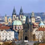 Продолжаем посещать интересные места Словакии