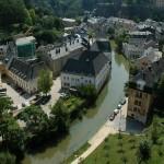 Путешествуем по Люксембургу