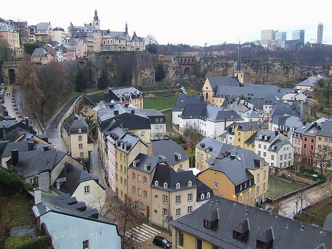 Узнаем больше о Люксембурге